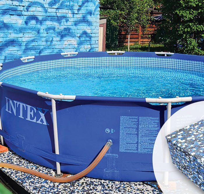 Подложка для бассейна INTEX
