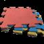 Резиновая плитка - пазл